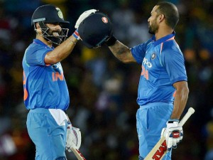 India Vs Sri Lanka Odi Series Toss Won India Virat Decided