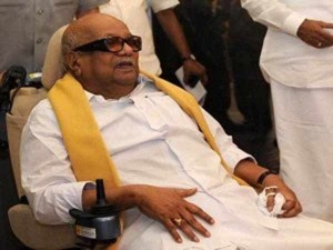 Mgr Centenary Celebration Tn Govt Invites Karunanidhi