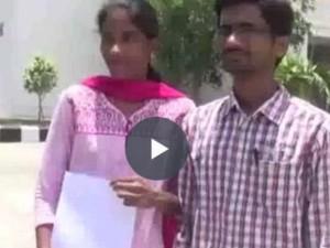 Krishnagiri Couple Seek Police Security Register Marriage