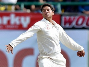 Kuldeep Yadav The New Bowling Sensation