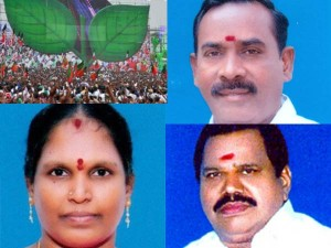 Why Admk Dont Like Party Posts Given Dinakran