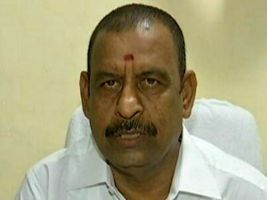 Minister Os Manian Opposes Sack Sasikala From Party Post