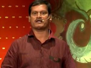Social Entrepreneur Padma Shri Arunachalam Muruganantham