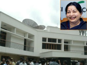 Vedha Nilayam Turned As Jayalalitha S Memorial Place Cm Announced