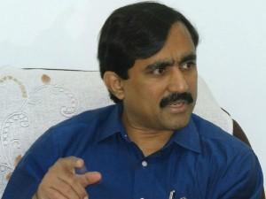 Kalam Is Not Bjp S Property Ponraj