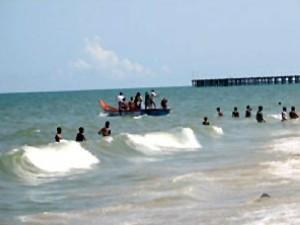 Tourists Were Died Puduchery Sea