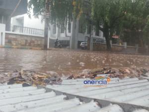 Heavy Rain Next 3 Days Bangalore