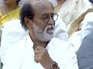 Rajinikanth Praises Mk Stalin Completing Murasoli Function