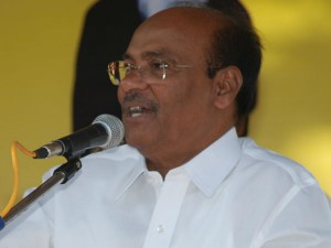 Judicial Probe Into Jayalalithaa S Death Dr Ramadoss Comments On Twitter