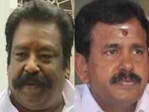 Mlas Stays Neutral Seems Be Supporting Ttv Dinakaran