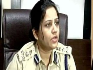 Vinay Kumar Inquires Roopa Over Bangalore Jail Alligation