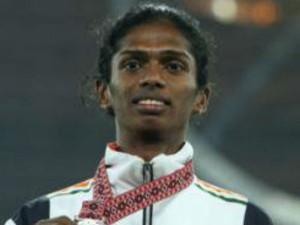 The Unsung Heroine Santhi Soundarajan