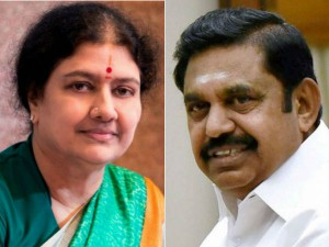 Is Sasikala Going Expel From Admk