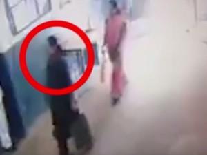 Sasikala Went Of Jail Second Video