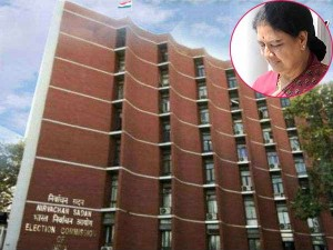 Sasikala Yet Recognize As Gs Says Ec