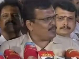 Pro Dinakaran Mlas Meet The Governor