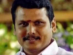 Ttv Dinakaran Will Decide Meet President Soon Says Mla Sendhilbalaji