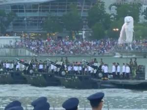 Singapore National Day Celebrations