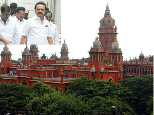 Madras Hc Grants Permission Stalin Visit Katcharayan Lake