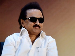 Dmk Demands Tn Floor Test