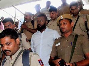Coimbatore Court Extends Custody Suhesh