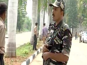 Tax Raids At Resort Where Guj Mlas Are Lodged Karnataka