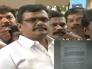 Ttv Dinakaran Mla S Dont Say They Withdraw Support Govt Headed