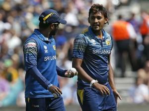 Senior Batsman Upul Tharanga Will Lead Sri Lanka Odi Series