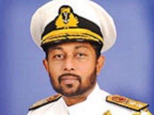 Srilanka S Vice Admiral Travis Sinniah New Navy Commander
