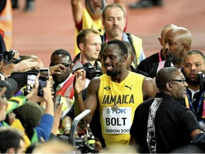 Jamaica S Usain Bolt S Final Race Ends A Cry Pain