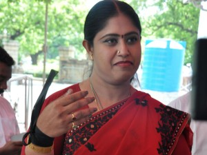 Congress Will Soon Take Action Against Vijayadharani Saus Cong Mlas