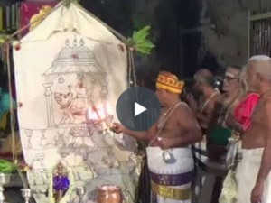 Vinayagar Chathurthi Festival Started At Pilliyarpatti