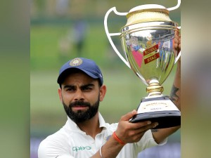 Srilanka Test India Registered Their First Ever 3 0 Away Series Whitewash
