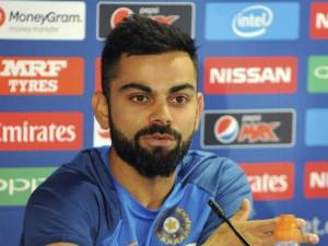 Virat Kohli Praises Indian Team After Convincing Win