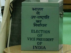 During The Vice President Elections Dummy Vote 16 Nda Mps Votes Invalid