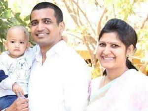 Husband Wife Become Monk Hood Madhya Pradesh