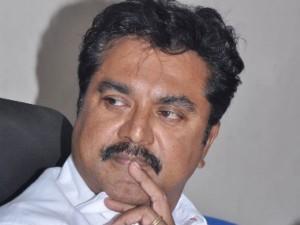 Sarathkumar Writes Letter Rajiya Sabha Secretary Stop His Mp Pension