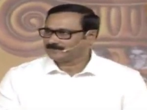 Anbumani Ramadoss Says That 371 Constitutional Division Need