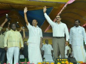 Anbumani Ramadoss Challenges That Any Party Can Assemble Crowd