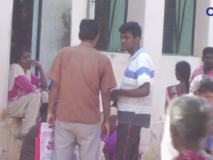 Sivaganga Five Years Old Child Died