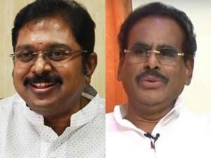 Dinakaran Meets M Natarajan Hospital