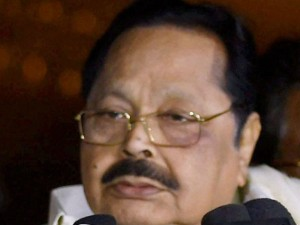 Duraimurugan Slams Nirmala Seetharaman Cheating The State Students