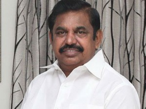 Mlas Only Suppor Edappaadi Palanisamy