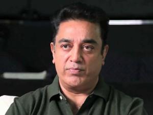 Kamal Tweets Brave Ahimsa