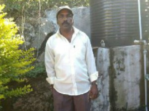 Worker Dies Heart Attack Kodaikanal