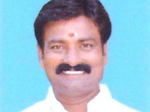 Mla Mariyappan Kennedy Has Been Threatened Unidentified Persons