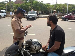 Police Not Allows 2 Wheelers Near Marina Stop The Protest Anitha Death