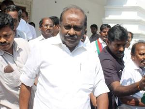 Madras Hc Dismisses Plea Against Natham Viswanathan