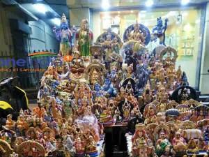 Navarathri 2017 Dates Significance Pooja Times