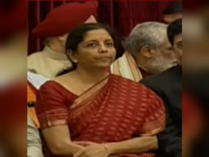 Pm Modi Cabinet Reshuffled Piyush Goel Nirmala Sitharaman Pradhan Nagvi Promoted Ministers